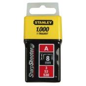 Spony Stanley standardní typ A 5/53/530