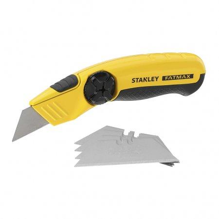 Nůž Stanley s pevnou čepelí 0-10-780