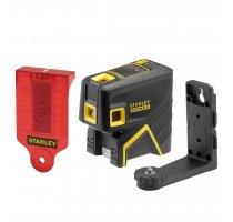 5bodový laser Stanley FatMax®- červený FMHT1-77413