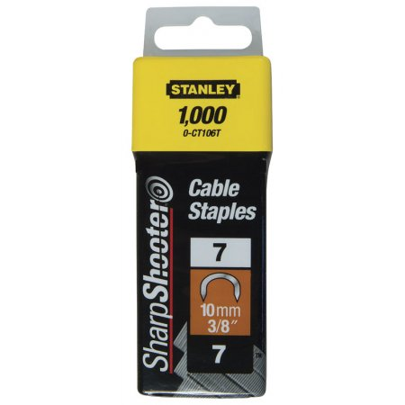 Spony kabelové 7CT100