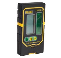 Detektor laserového paprsku Stanley pro křížové lasery LD2 FMHT1-74267