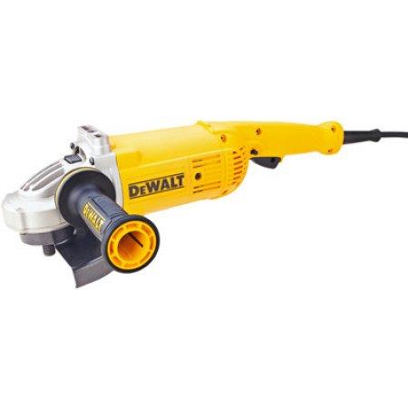 Bruska úhlová Dewalt 230mm DWE496
