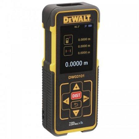 Laser stavební Dewalt DW03101 do 100m