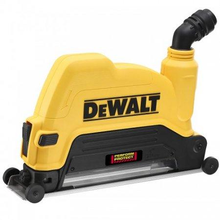 Ochranný kryt pro řezání betonu 230mm Dewalt DWE46229