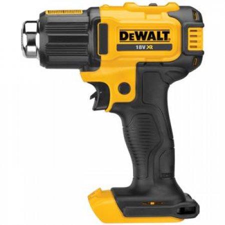 Aku horkovzdušná pistole Dewalt DCE530N solo