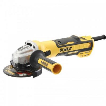 Úhlová bruska 125mm Dewalt DWE4369