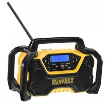 Aku rádio s bluetooth 10,8 - 18V solo Dewalt DCR029