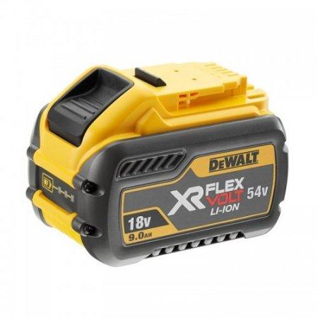 Akumulátor 18/54V 9,0Ah Dewalt FLEXVOLT DCB547