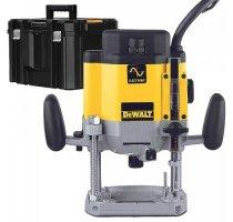 Vrchní frézka 2000W Dewalt DW625EKT