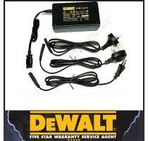 Napájecí adaptér pro DeWALT DCC018N
