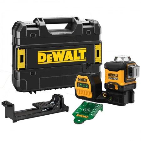 Laser křížový Dewalt DCE089NG18-XJ
